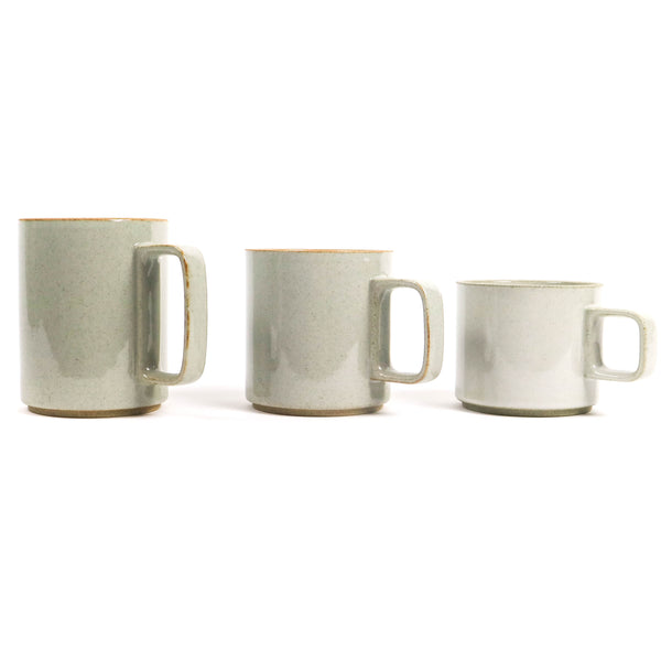 Hasami Mug Gloss Gray - November 19 Market