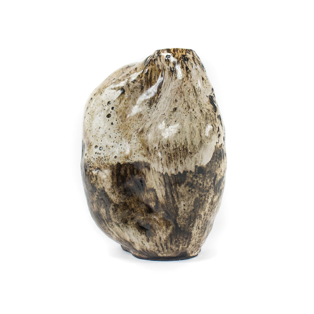 Hisako Baba - XL Rock Vase - November 19 Market