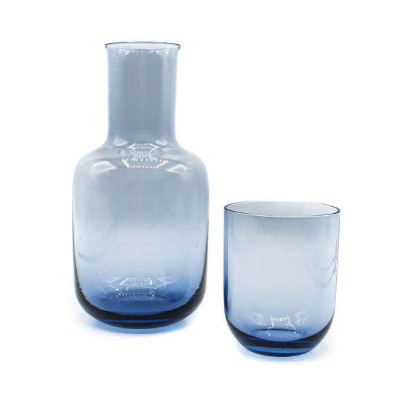 Japanese Carafe - Blue - November 19 Market