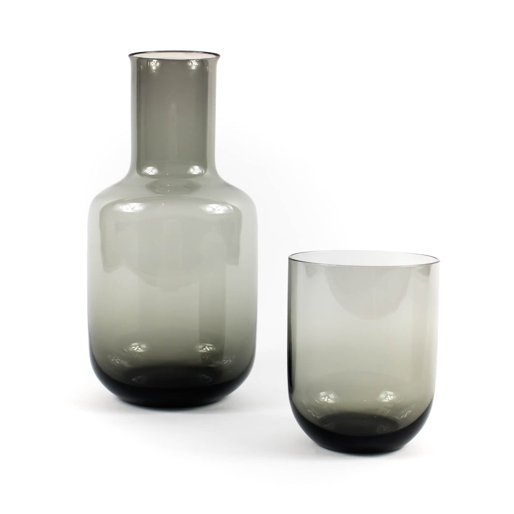 Japanese Carafe - Smoke - November 19 Market