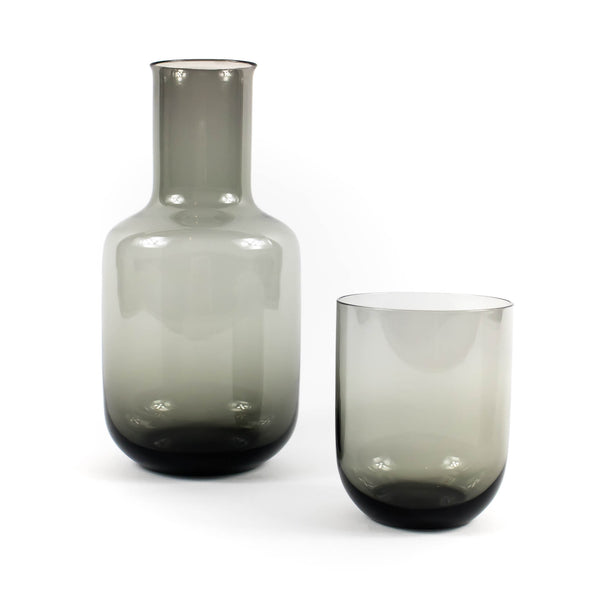 Japanese Carafe - Smoke