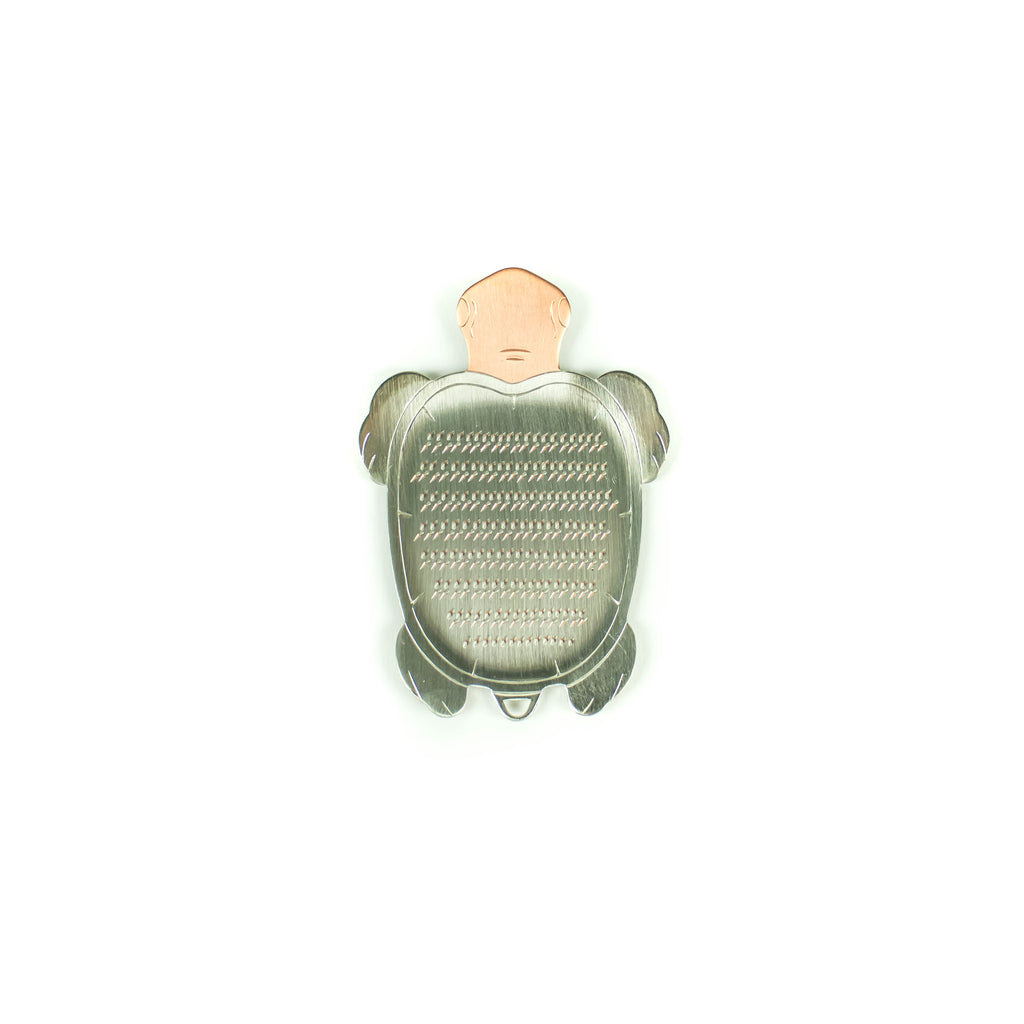 Japanese Turtle Grater - November 19 Market