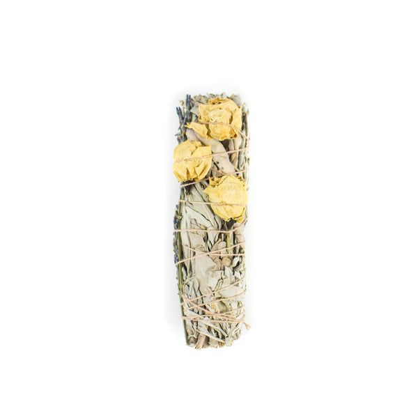 Large Lavender Sage Smudge Sticks - November 19 Market