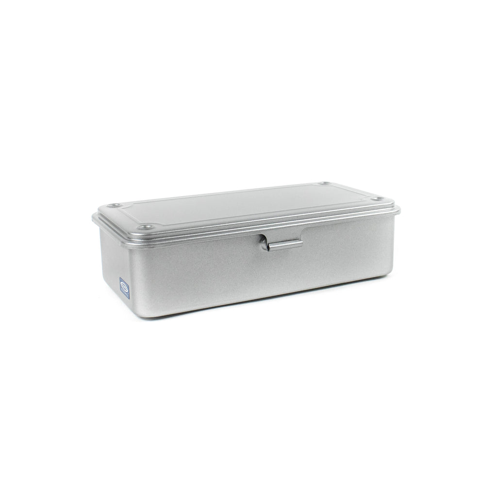 Mini Tool Box - Silver - November 19 Market