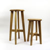 Mitsunoya Stool- Tall - November 19 Market