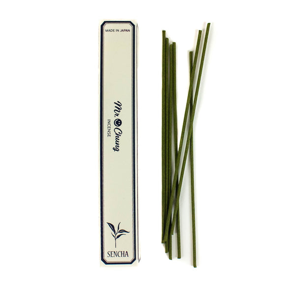 Mr. Chung Incense - Sencha