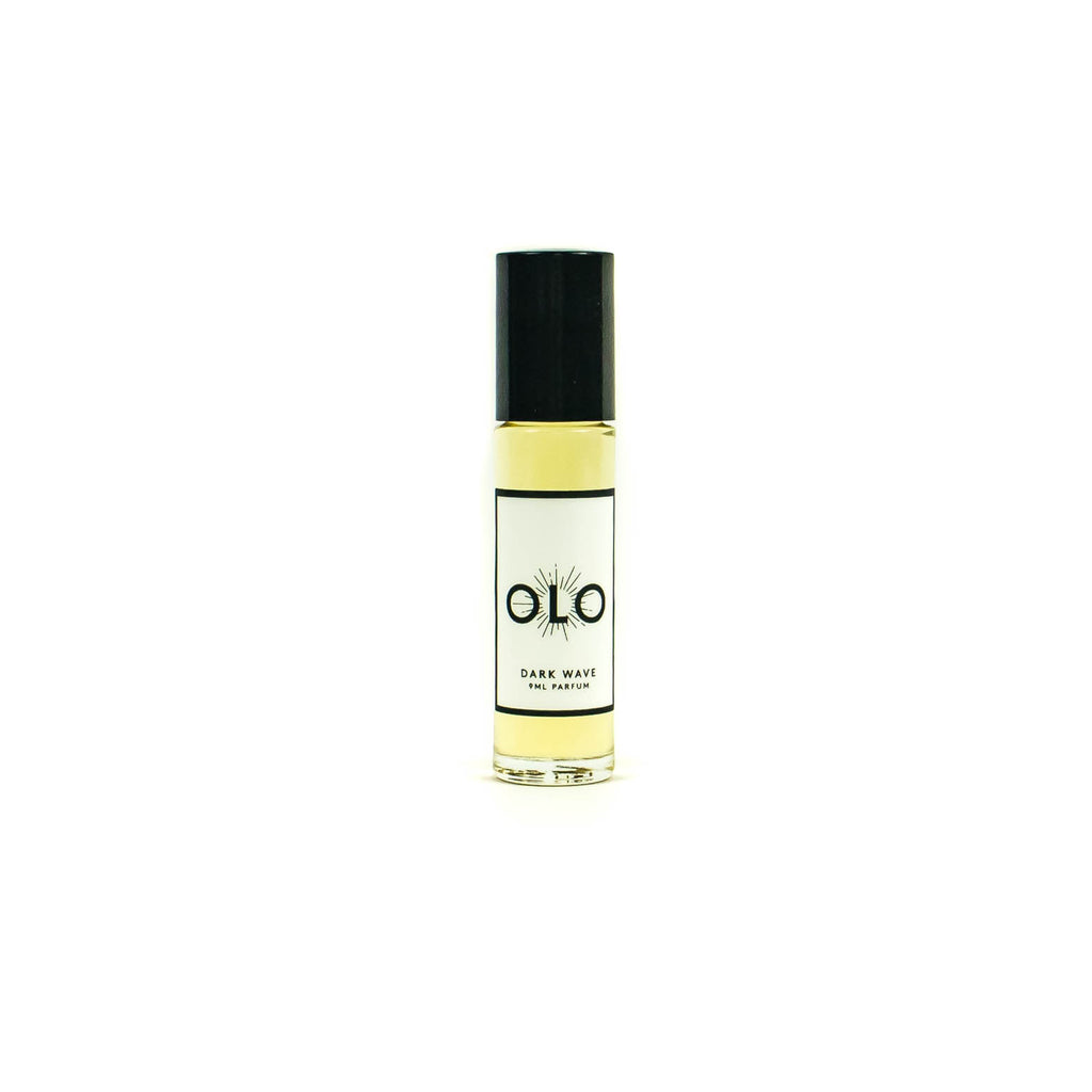 Olo Fragrance -  Dark Wave