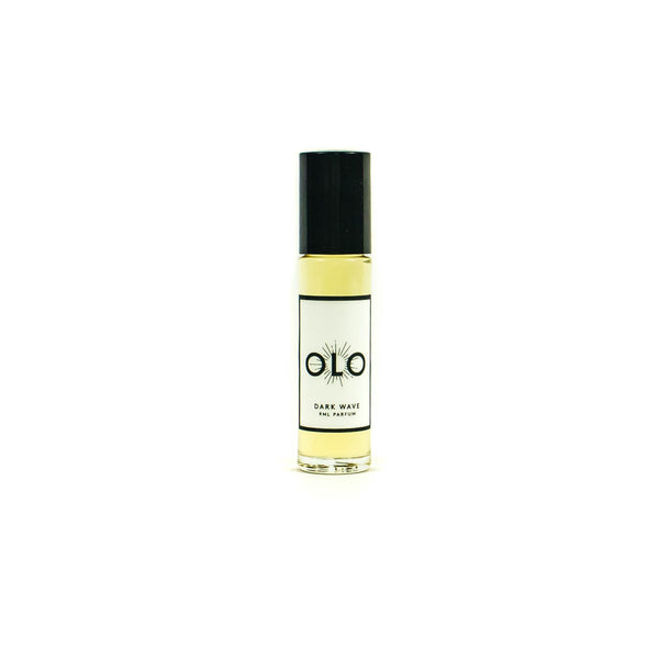 Olo Fragrance -  Dark Wave - November 19 Market