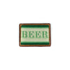 Needlepoint - Beer - Card Holder - November 19 Market