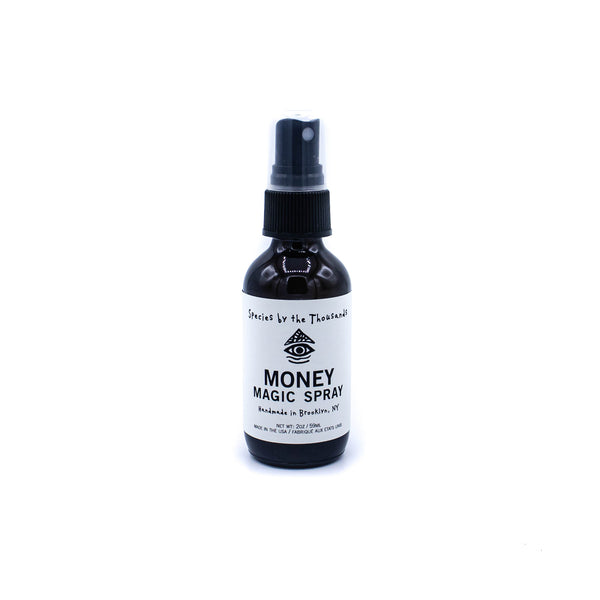 Species By the Thousand - Magic Money Room Spray - November 19 Market