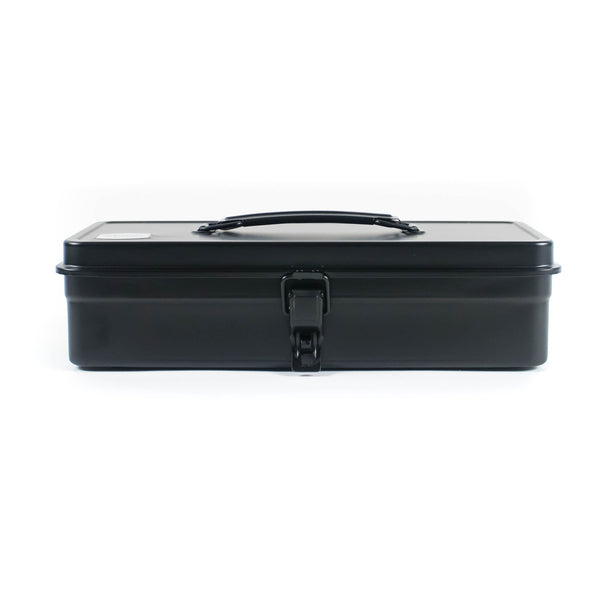 Flat Top Tool Box - Black - November 19 Market