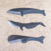Whale Knife - Mink Whale - November 19 Market