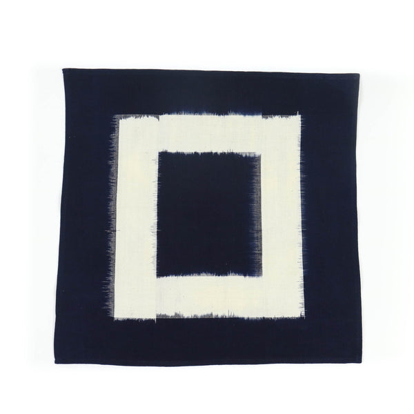 Ikat Square Napkins (Set of 2) - November 19 Market