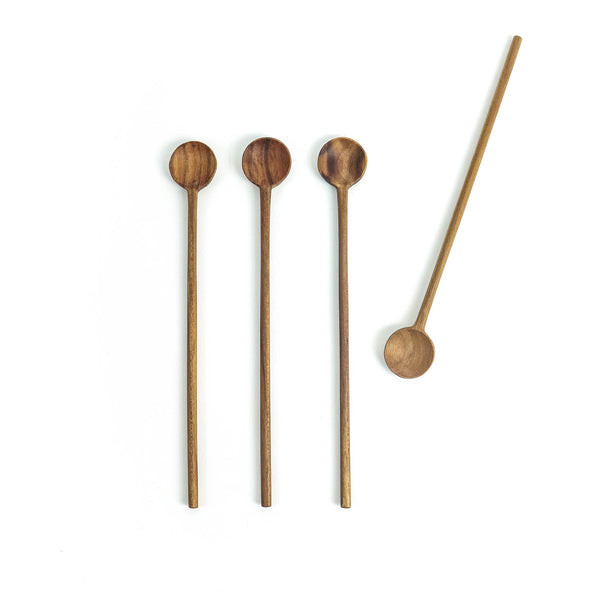 Teak Stirrer - November 19 Market