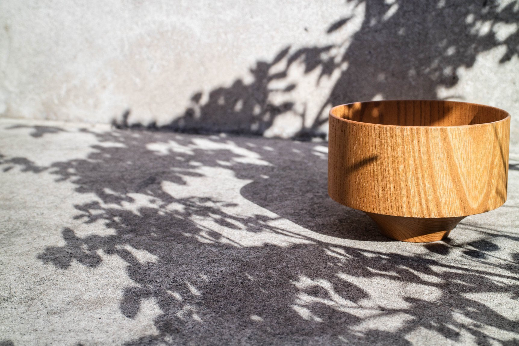 Tsumugi Wooden Bowl - November 19 Store