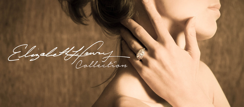 Elizabeth Henry Collection from Market Square Jewelers