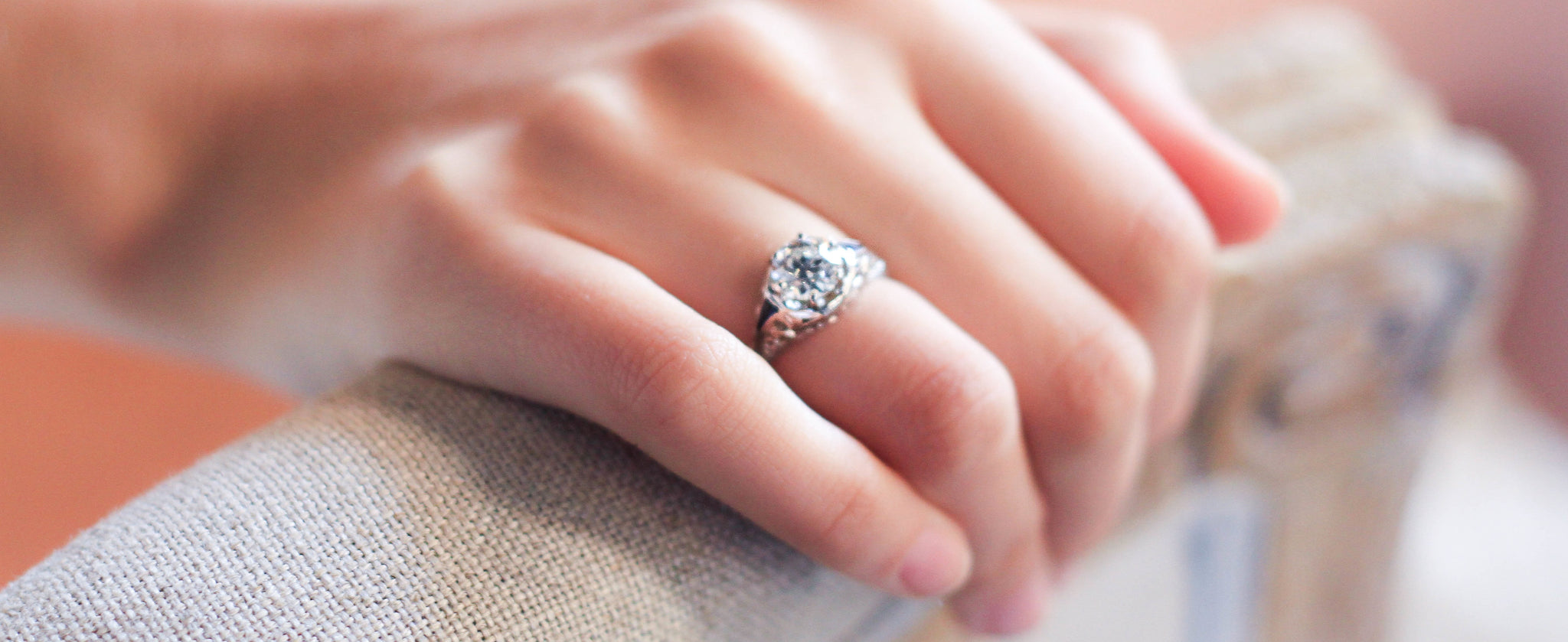 Diamond Engagement Rings | 9