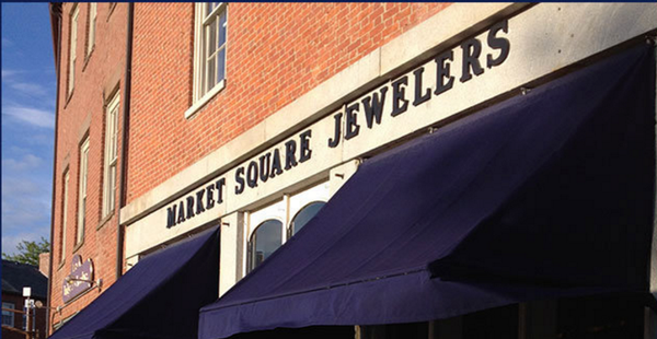 Market Square Jewelers Newburyport MA
