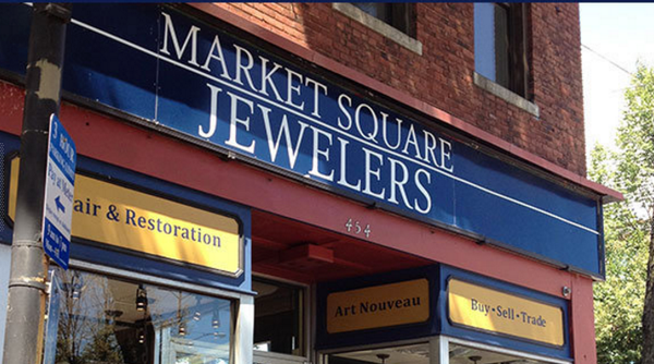 Market Square Jewelers Dover NH