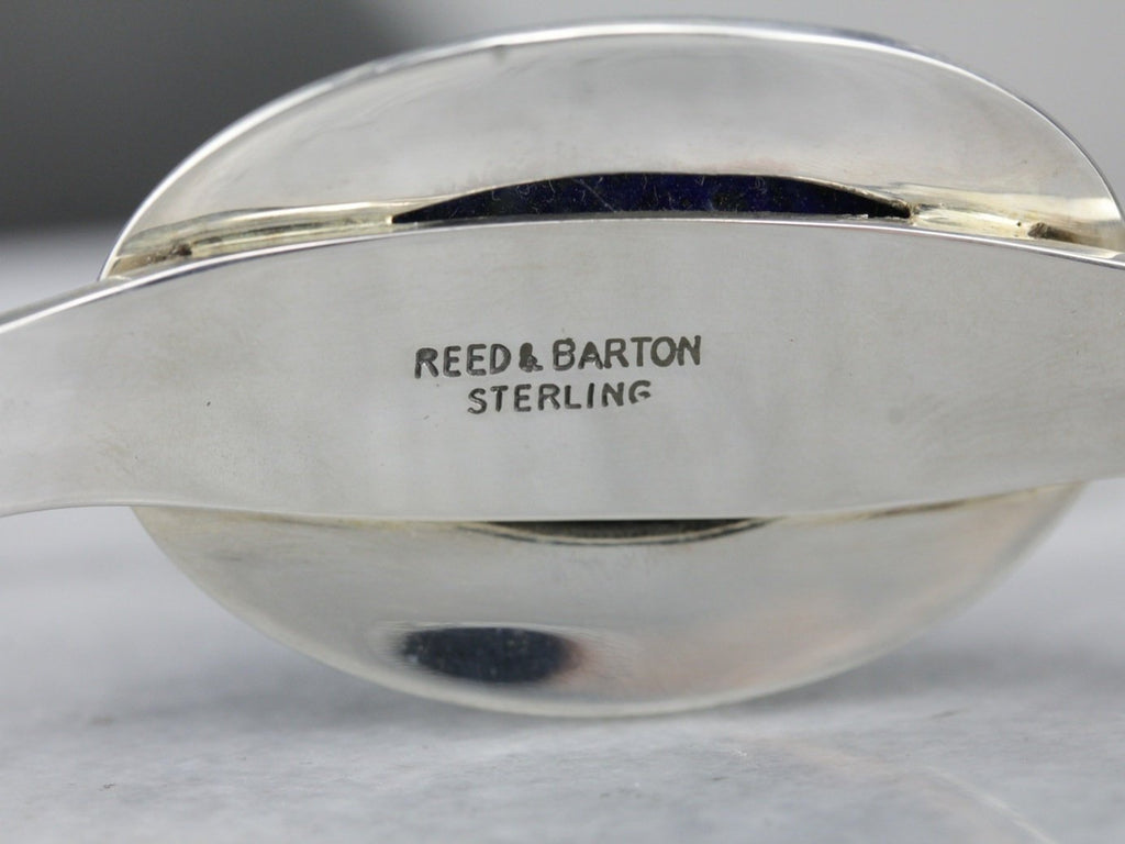 sterling silver marks