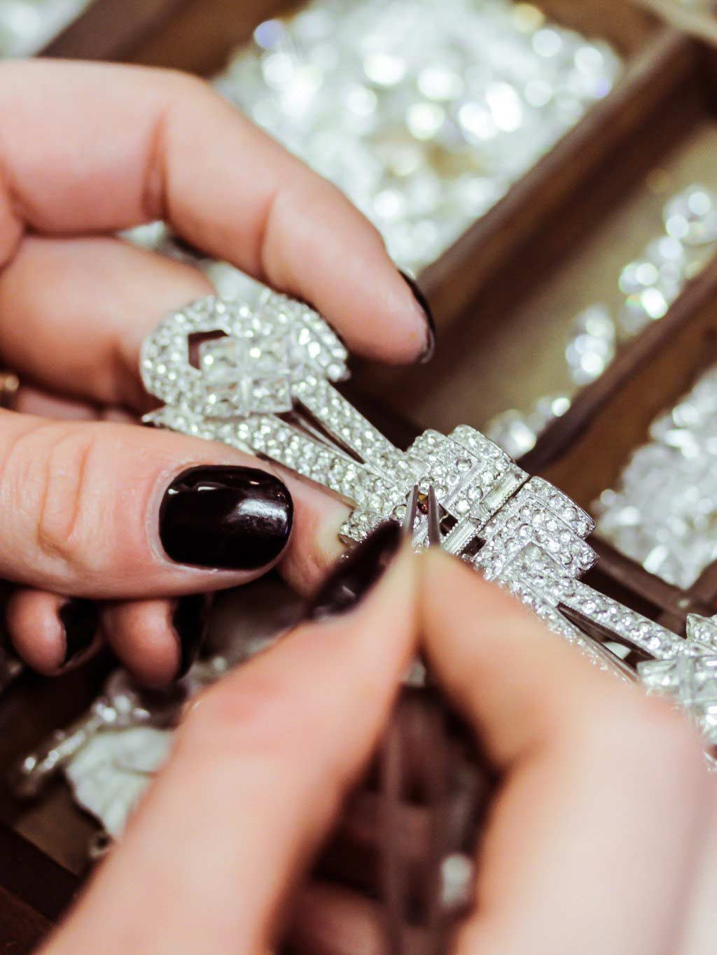 Market Square Jewelers   Antique, Vintage and Estate Jewelry