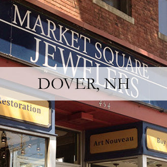 Dover NH Market Square Jewelers