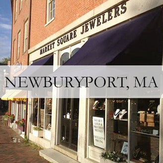 Newburyport MA Market Square Jewelers