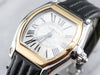 Vintage Cartier Roadster Wrist Watch