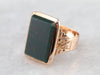 Victorian Era Bloodstone Ring