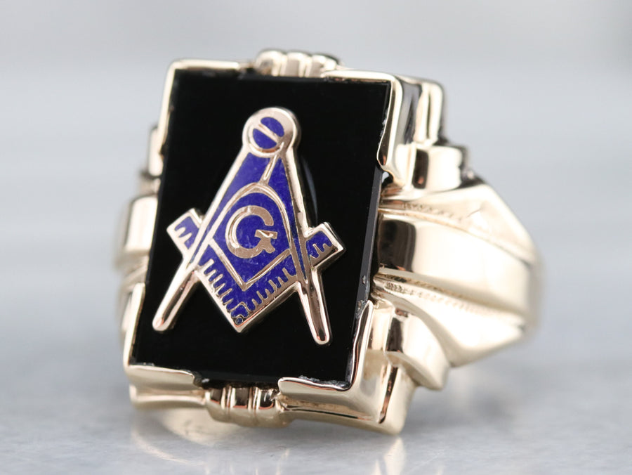 a29f50a555464 Masonic and Fraternal Jewelry