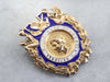 National Opera Club of America Brooch