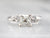 Princess Cut GIA Certified Diamond Ring