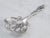 Antique Robert B Wallace Bon-Bon Spoon
