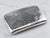 Vintage Sterling Silver Cigarette Case