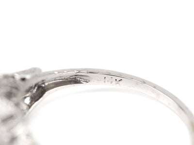 The Lafayette Setting Semi-Mount Engagement Ring by Elizabeth Henry