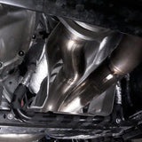 Stainless Works Gen 2 Ford F-150 Raptor EcoBoost Downpipe