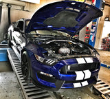 Ford Custom Tuning