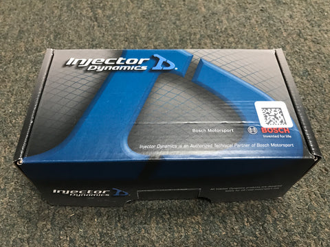 Injector Dynamics ID 1050X Mustang GT 2011+