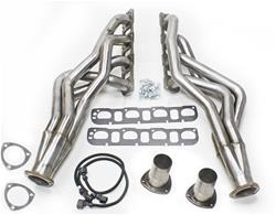 "JBA 1-7/8"" Ram 1500 Hemi long tube headers"