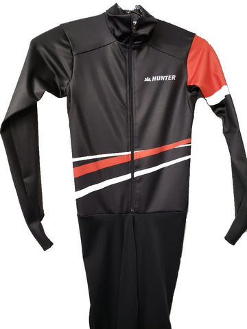 Hunter Long Track Training Suit