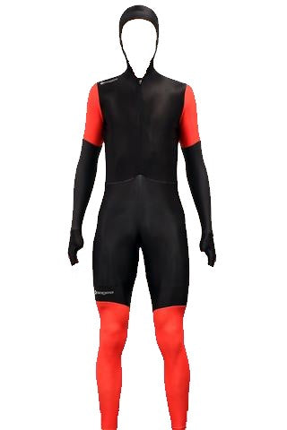Apogee Long Track Swift Suit