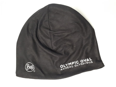 Olympic Oval Buff Toque