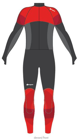 Apogee Short Track Suit