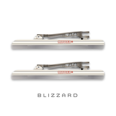 Maple/MapleZ Blizzard LT Blades