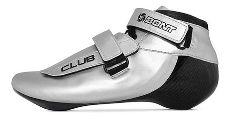 Bont Short Track Club Package