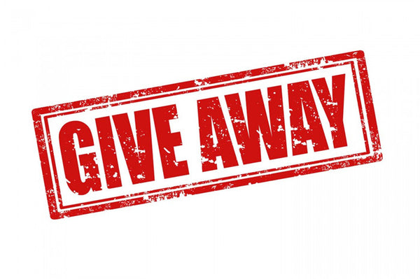 Join Game of Knives' first Holiday Giveaway!