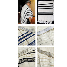 Talitnia Prayer Shawl Polyester - from Israel