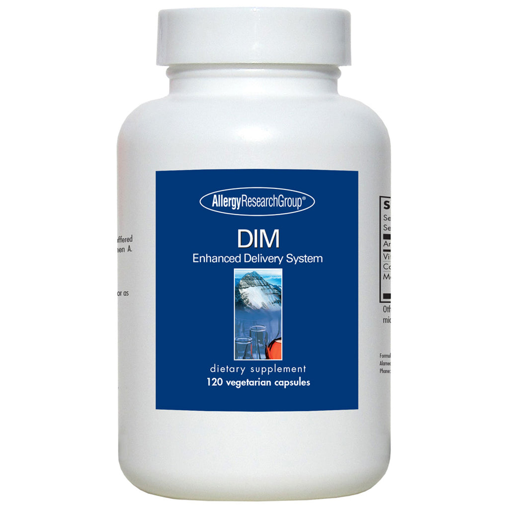 DIM (Diindolymethane) Enhanced Delivery System
