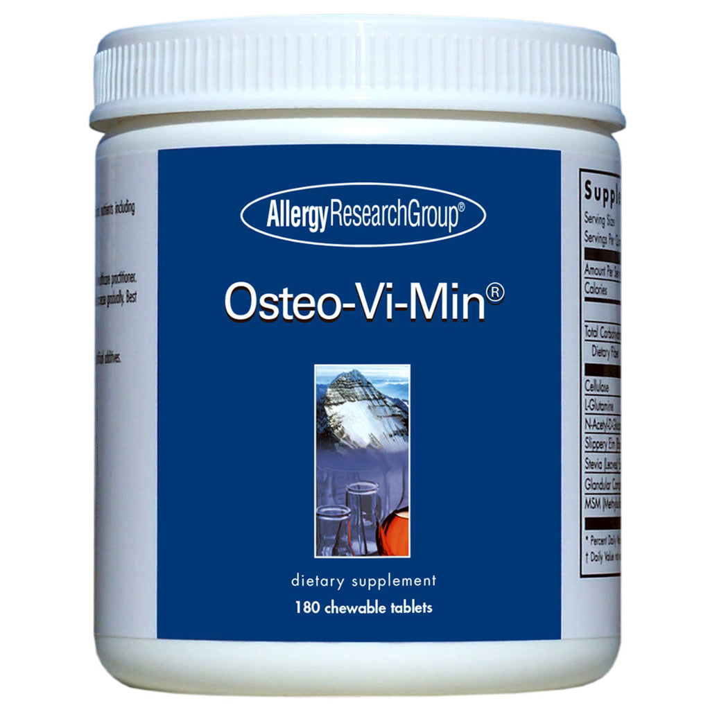 Osteo-Vi-Min Chewable