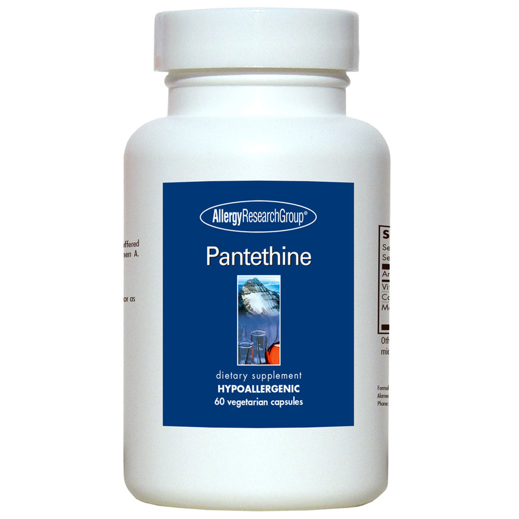 Pantethine 330mg